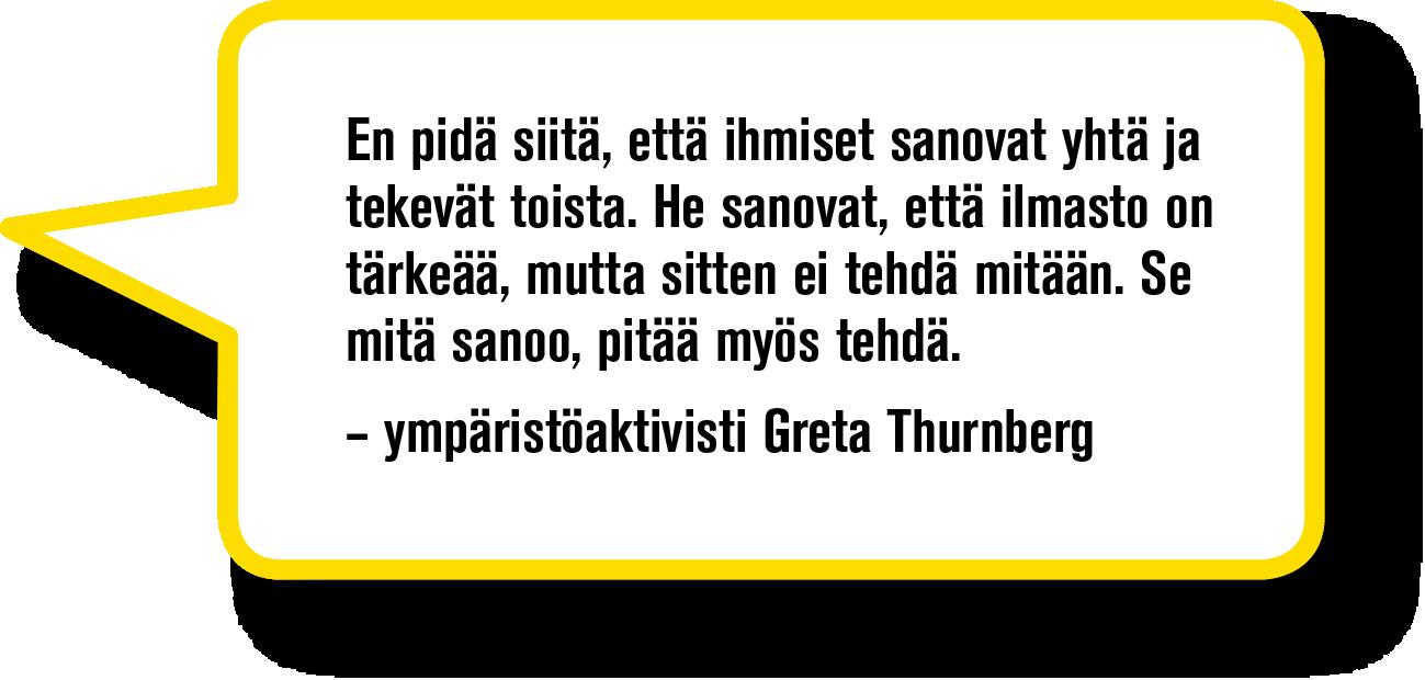 Puhekupla Greta
